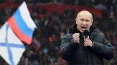 Ψησταριά-Ταβέρνα.Τσαγκάρικο.: ΕΚΤΑΚΤΟ! Σάρωσε ο Β.Πούτιν – Στο τιμόνι της Ρωσίας...