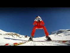 Speed Skiing - Fastest Men in the World