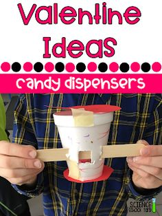 Valentine Ideas For The Science Classroom - - 5th Grade Science, Stem Science, Elementary Science, Science Ideas, Science Classroom, Science Lessons, Science Activities, Classroom Ideas