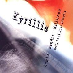 """LEMKE/ NENDZA/ HILLMANN feat. DOMINIQUE PIFARELY: """" kyrillis """" ( jazzsick records ) personnel: Johannes Lemke – alto & soprano saxophone André Nendza – acoustic bass, bass-slitdrum Christoph Hillmann – drums, percussion Dominique Pifarély – violin (tracks 1, 3, 5, 7, 9) http://www.deezer.com/album/831789"""