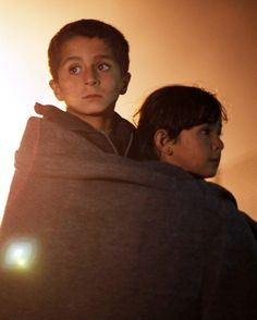 Help Syrian Refugee Children - 48% of Syrian refugees are less than 18 years. No child should spend his/her childhood in a refugee camp.  Visit the website: