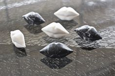 KELLY WEARSTLER | MARBLE KISSES. The playful kiss, available in solid bronze, negro marquina or white calacatta marble, makes an ideal gift or as a keepsake