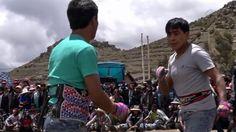 Peru�s Christmas fighting festival