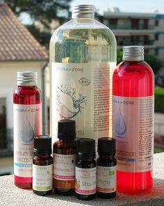 DIY fortifying shampoo with aroma-zone. Beauty Box, Diy Beauty, Beauty Hacks, African Natural Hairstyles, Natural Hair Styles, Grilling Gifts, Diy Hairstyles, Drink Bottles, Body Care