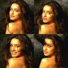 Hot Actresses, Indian Actresses, Shraddha Kapoor Cute, Sraddha Kapoor, Imran Khan, Beautiful Dream, Most Beautiful Indian Actress, Bollywood Stars, Bollywood Actress