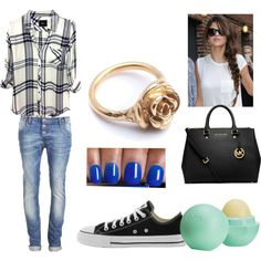 """""""Anytime, Anywhere"""" by jillianpino18 on Polyvore"""