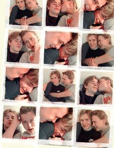 Lgbt Couples, Cute Gay Couples, Henrik Holm Skam, Skam Tumblr, Skam Wallpaper, Ska Music, Skam Isak, Arte Van Gogh, Isak & Even
