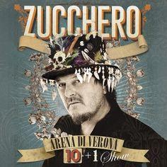 Zucchero live su RTL 102.5