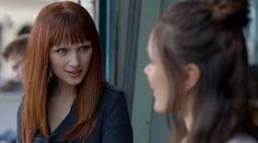 Emily Berrington as Niska in Humans