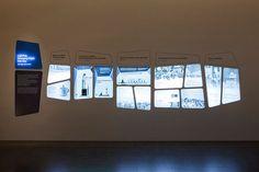 SAMSUNG INNOVATION MUSEUM by newtype imageworks, via Behance