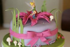 14 Ideas to create a magical Tinkerbell fairy party - Brisbane Kids