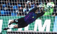 Sergio Goycochea, Arquero Selección Argentina, Mundial Italia 1990.