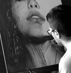 Attention, vous allez être ébloui par le travail de ces artistes. Il vous sera difficile de savoir s'il s'agit d'une photographie ou d'une peinture. Découvrez tout de suite les oeuvres de ces 16 artistes extrêmement doués !  La qualité de ces peintures et...