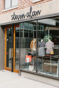 Steven Alan Doors | Skylar Morgan Furniture + Design
