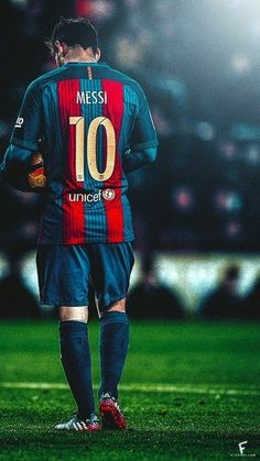 Messi is Awesome!!!