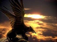 Mitologia Grega: Grifo