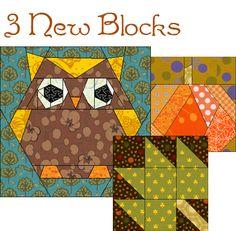 Autumnal Owl | Downloads | DoYouEQ.com