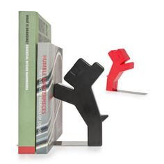 Buddy Bookend