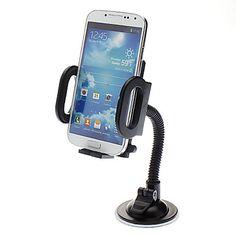 Car Holder Universal para Samsung telefone móvel e outros – BRL R$ 7,58