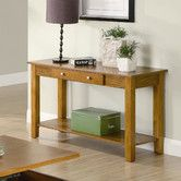 Found it at Wayfair - Rancho Viejo Console Table