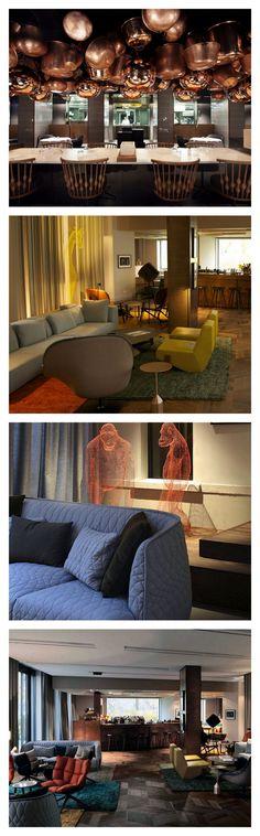 Das Stue hotel berlin