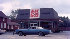 Jack in the Box.  There used to be one in Columbia, MD when I was growing up.  Wish they hadn't stopped having them on the East Coast.  Keep seeing the ads during Laker games and drooling.