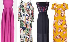 5 Reasons why I'll be living in a maxi dress this summer