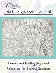 Nature Sketch Journal – Classical Conversations Bookstore