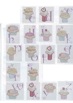 The World of Cross Stitching « №121