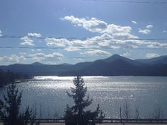 Dining with a view, The Chophouse Hiawassee