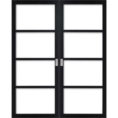 WK6308 C dubbel - Binnendeuren-Nieuw assortiment | Weekamp deuren