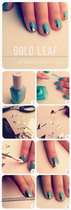 DIY nails | DIY and Crafts photos