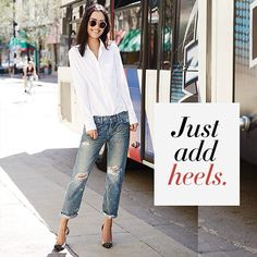#styletip By Shopbop