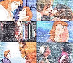 Tale as old as time    #Wicked #Fanfiction #Oz #BeautyandtheBeast