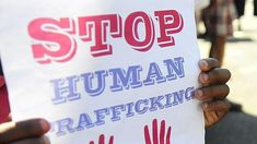 NGO Stop Trafficking of People national administrator Bertha Bresler said human trafficking did not discriminate and could affect any South African. Human Trafficking, Highlights, African, Sayings, People, Lyrics, Word Of Wisdom, Hair Highlights, People Illustration