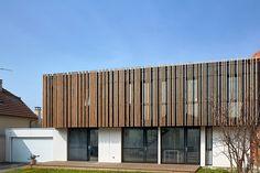 Maison bois | Construction maison ossature bois | Constructeur Kits maisons bois écologique | Construire BBC | Architecte