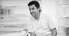 Antonio Citterio  Designer & créateur de salles de bains et sanitaires Allia
