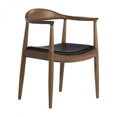 the chair hans wegner dansk design