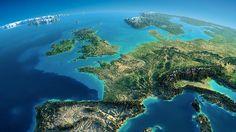 El planeta se ha enverdecido desde 1982 en unos 36 millones de km2, una superficie parecida a dos veces la de Estados Unidos