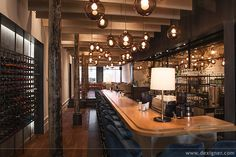 Ikanos Restaurant 10