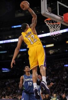 f35c6f64a Shannon Brown got some air right here Hoop Games