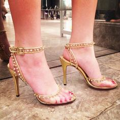 Charlotte Olympia's AW14 collection