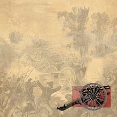 civil war; cannon $.69