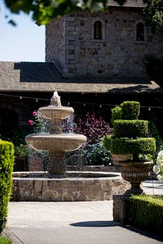 Beautiful Napa Valley Wineries - Visit Stylishlyme.com for more photos