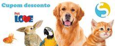 Precisa comprar ração, acessórios, remédios e brinquedos para seu pet? A melhor opção é o site PetLove com este cupom de 5% de desconto exclusivo.
