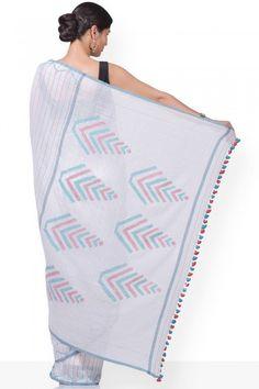 Bengal Cotton Sarees | IndiaInMyBag.com