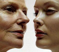 A pele que habito: Qual dos 16 tipos de pele é o seu? pt.4| Tendência para enrugar ou Firme?