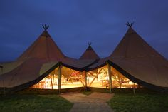 Wonderfully traditional tipis for hire in Cornwall. We have 2 Giant Hat Tipis available to create the perfect wedding or the most memorable of events. Wedding Marquee Hire, Tipi Wedding, Tent Heater, Tipi Hire, Rustic Fireplaces, Sailing Outfit, Unique Weddings, Perfect Wedding, Outdoor Gear
