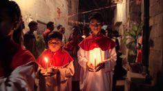 6 de Agosto - Dia Internacional de Oração pelos Cristãos no Oriente Médio