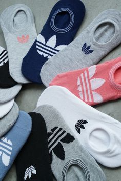 2e8deea2bfa3c Adidas No Show Socks Adidas Socks, Vans Socks, Cosy Socks, Sport Outfits,